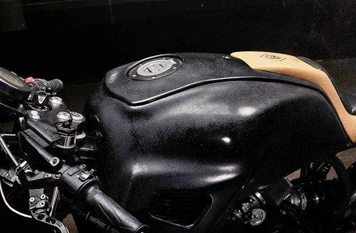 Yamaha XSR700 Yard Built: Vẻ đẹp lai tạo từ chiếc guitar Revstar - 6