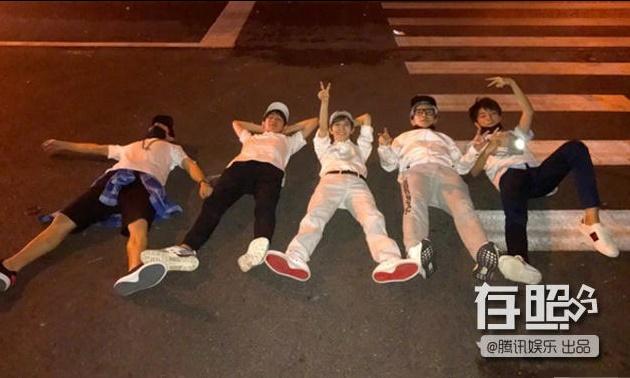 Sao Hoa ngữ bị phạt nặng chỉ vì một bức ảnh trên mạng xã hội - 4