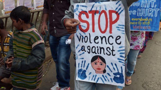 Dân Ấn Độ sững sờ vì vụ giết, hiếp bé gái 6 tuổi - 2