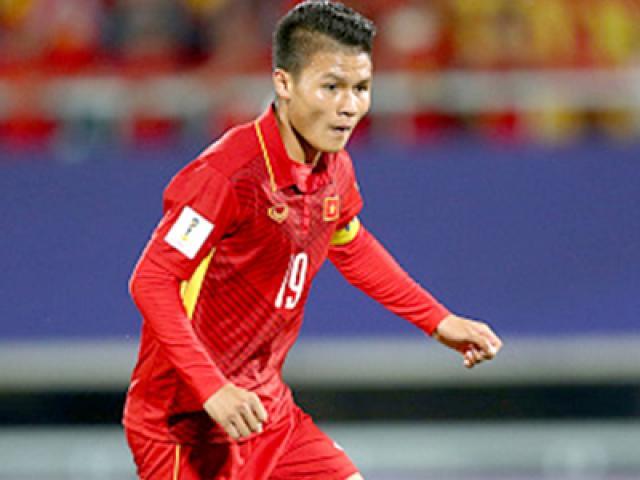 """Những """"họng súng trong tay áo"""" của tuyển U23 Việt Nam"""