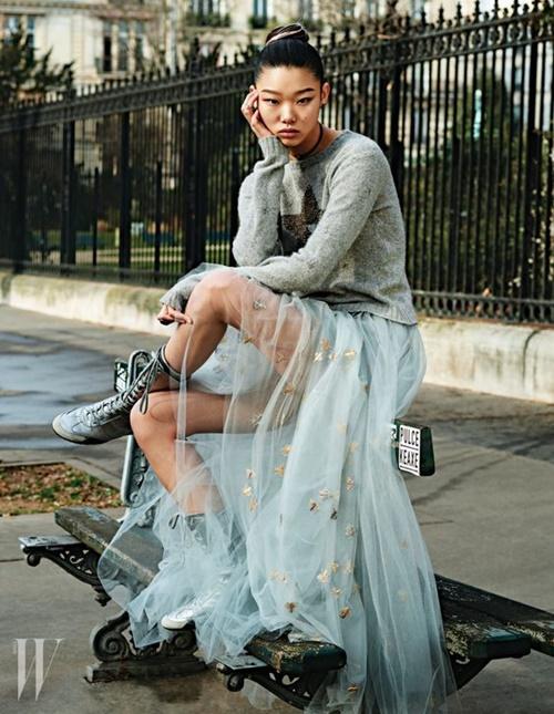 2018: Năm của thời trang trong suốt - 12