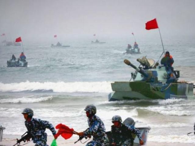 """""""Phát súng"""" khởi động cuộc chiến mới Mỹ - Trung - 2"""