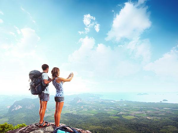 """6 lời khuyên """"vàng"""" khi đi du lịch cùng người yêu - 3"""