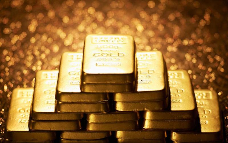 Giá vàng hôm nay (12/12): Hồi phục sau rớt thảm - 1