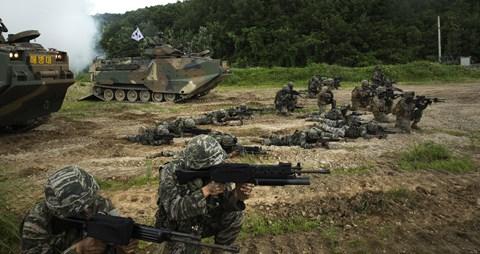 Pháo binh Triều Tiên - Sức mạnh đã bị thổi phồng? - 2
