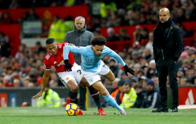 UEFA mê MU - Man City: Mourinho hẹn Guardiola ở chung kết C1 - 1