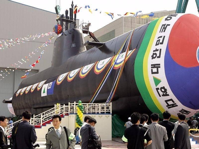 Áp lực an ninh, Hàn Quốc thành 'đại gia' bán vũ khí - 1