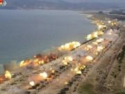 Pháo binh Triều Tiên - Sức mạnh đã bị thổi phồng?