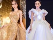 Angela Phương Trinh: Nữ hoàng thảm đỏ Việt năm 2017?