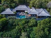 Khu nghỉ dưỡng này đặc biệt đến mức nào mà có người chi tới 1.520 tỷ để mua?