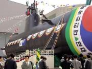 Áp lực an ninh, Hàn Quốc thành  ' đại gia '  bán vũ khí