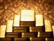 Giá vàng hôm nay (12/12): Hồi phục sau rớt thảm