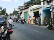 2 vợ chồng cùng con trai tử vong trong căn nhà ở SG