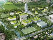 1.400 tỉ xây dựng trung tâm CNTT  khủng  nhất Đồng bằng sông Cửu Long