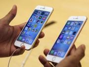 """Khắc phục hiện tượng iPhone 6/6S bỗng  rùa bò  sau khi  """" lên đời """"  iOS mới"""