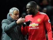 Đua vô địch với Man City, MU lạc lối vì Mourinho nhìn người sai lầm?