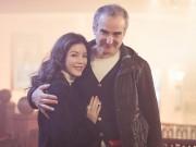 Lý Nhã Kỳ thân thiết với chồng cũ của Trương Mạn Ngọc