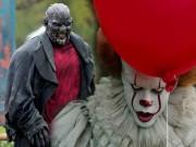 Những tạo hình quái vật ghê gớm khiến khán giả chết khiếp nhiều năm qua