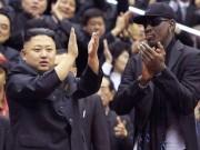 Bạn suốt đời  của Kim Jong-un lên tiếng về căng thẳng Triều Tiên