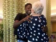 Thanh niên 22 tuổi quen bà cụ 81 tuổi qua mạng, thành bạn thân