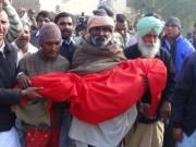 Dân Ấn Độ sững sờ vì vụ giết, hiếp bé gái 6 tuổi