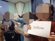 Hàn Quốc phạt nặng trường mầm non dạy tiếng Anh