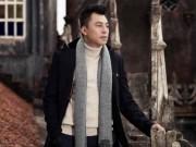 """Đình Nguyên làm album kể  """" Chuyện tình mùa đông """""""