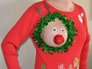 Mách bạn chọn mẫu áo chất chơi nhất diện Noel