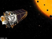 """NASA sắp công bố  phát hiện lớn """"  về người ngoài hành tinh"""
