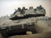"""10 vũ khí  """" hàng khủng """"  của Israel khiến Ả Rập e sợ"""