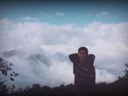 """Hành trình săn mây Y Tý và những trải nghiệm tuyệt vời của  """" soái ca """"  Thái Bình"""