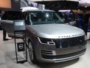 Range Rover SVAutobiography 2018 chốt giá 4,7 tỷ đồng