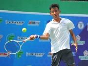 Các cây vợt xuất sắc so tài tuyển chọn đội hình dự Davis Cup 2018