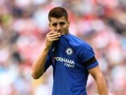 Tin HOT bóng đá sáng 12/12: Chelsea - Conte không dám nghĩ đến Barca