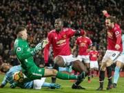 UEFA mê MU - Man City: Mourinho hẹn Guardiola ở chung kết C1
