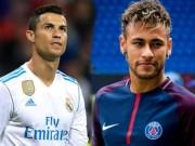 Real đấu PSG: Neymar quyết hạ bệ Ronaldo, chiếm  ngai vàng  cúp C1