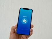 Apple xác nhận mua ứng dụng nghe nhạc đoán tên bài hát Shazam