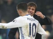 Chelsea họp sa thải Conte: Hazard cũng sắp đào tẩu sang Real