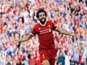 Tin HOT bóng đá tối 12/12: Salah sáng cửa đến Real, Vazquez về Liverpool