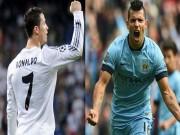 Ronaldo đoạt Bóng vàng, vẫn muốn rời Real, Aguero sẽ thay thế
