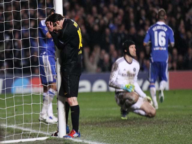 """Chelsea - Barca Cup C1: Messi ám ảnh, Hazard sẽ """"lắc hông"""" như Ronaldinho?"""
