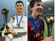 Real - Ronaldo dự FIFA Club World Cup: Đua kỉ lục như Barca - Messi
