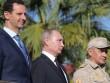 Tuyên bố rút quân đội Nga khỏi Syria, Tổng thống Putin muốn gì?