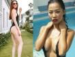 Đọ nhan sắc nóng bỏng ba người tình tin đồn của Kim Lý