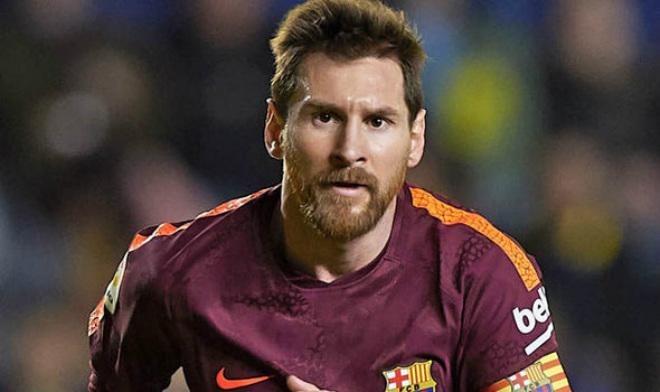 """Chân sút hay nhất châu Âu: Ronaldo 5 Bóng vàng """"mất hút"""", Messi quá đỉnh - 3"""