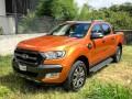 Ô tô - Gần như toàn bộ xe Ford bán ở Việt Nam là Ranger