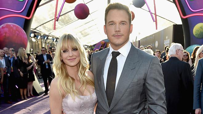 Những cuộc hôn nhân đổ vỡ đáng tiếc nhất năm 2017 của sao Hollywood - 2