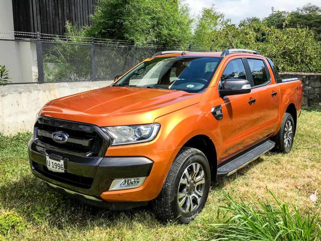 Gần như toàn bộ xe Ford bán ở Việt Nam là Ranger - 1