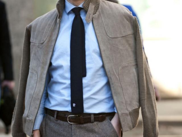 Là quý ông, không biết 7 cách thắt cà vạt thì phí lắm!