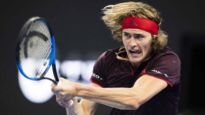 Sau Federer - Nadal, ai sẽ là nhà vô địch Grand Slam kế tiếp? - 2